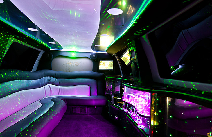 Find A Range Rover Limo