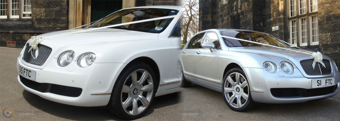 Bentley Hire Handsworth Wood