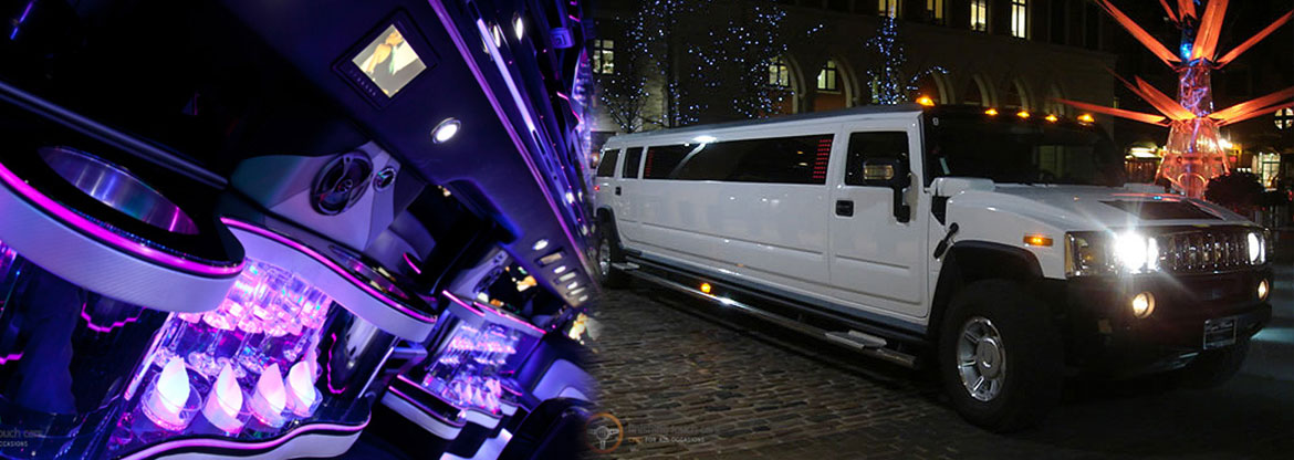 Hummer Limo Hire West Bromwich