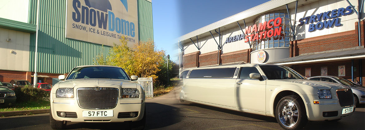 Limo Hire Solihull