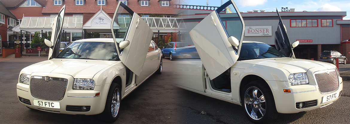 Limo Hire Walsall