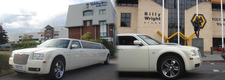 Cheap Luxury Car Hire Birmingham Uk