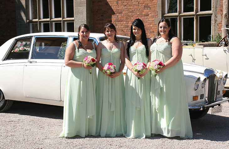 Hire Wedding Limos Birmingham