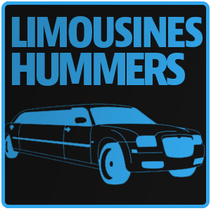 Limos  Birmingham and Hummers