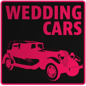 wedding cars birmingham