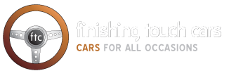 Finishing Touch Cars Limo hire Birmingham