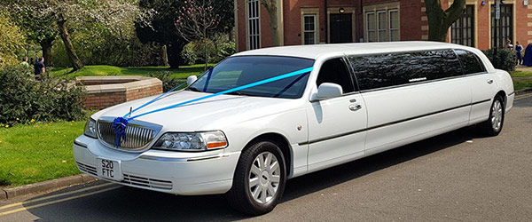 Cheap Limo Hire